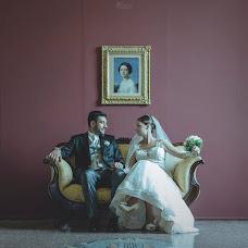 Wedding photographer augusto cipollone (augustocipollon). Photo of 21.09.2016