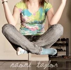 Naomi Taylor