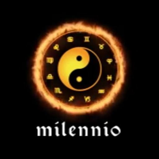 Logo Milennio TV