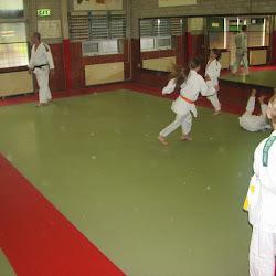 Judo Kerkrade groep 1