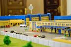 макет с подсветкой | макет с движением | макет комплекса | макет коттеджа | макет поселка | архитектурный макет | изготовление макетов из пластика | заказ макета | заказать макет | изготовить макет | макет для выставки | макетирование | производство макетов | макетная мастерская | архитектурные макеты