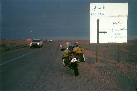 Marrocos e Mauritãnia a Queimar Pneu e Gasolina - Página 9 Digitalizar0013