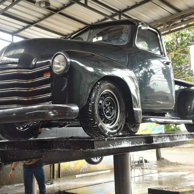 Turangga Carwash Coffee Pencucian Mobil