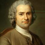 Musée Jean-Jacques Rousseau : portrait de Jean-Jacques Rousseau par Maurice Quentin de La Tour