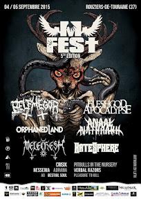 Mfest 2015