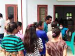 230 Warga Desa Ruwuk Terima Vaksi Tahap 1