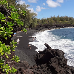 Kehena Black Sand Beach's profile photo