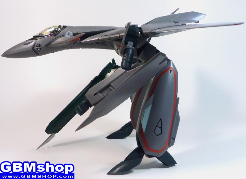 Macross Plus VF-11B Thunderbolt GERWALK Mode