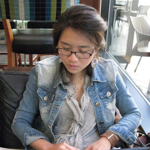 Holly Wong