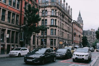 3 Alasan Memilih Gocar sebagai Taxi Online Pilihan