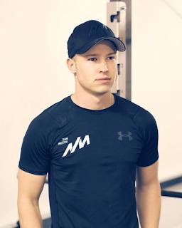 Who Is Nikita Mazepin Girlfriend 2020? His Dating Life, Age, Height, Instagram, Wiki, Bio