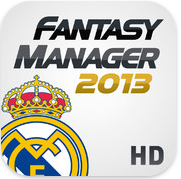 fantasy manager app real madrid