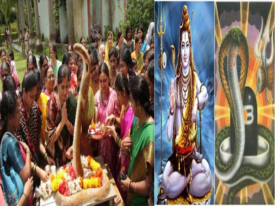 Nag Panchami 2020: आज इस शुभ मुहूर्त पर विधि-विधान से करें नाग देवता की पूजा, मिलेगा अपार धन और सुख समृद्धि
