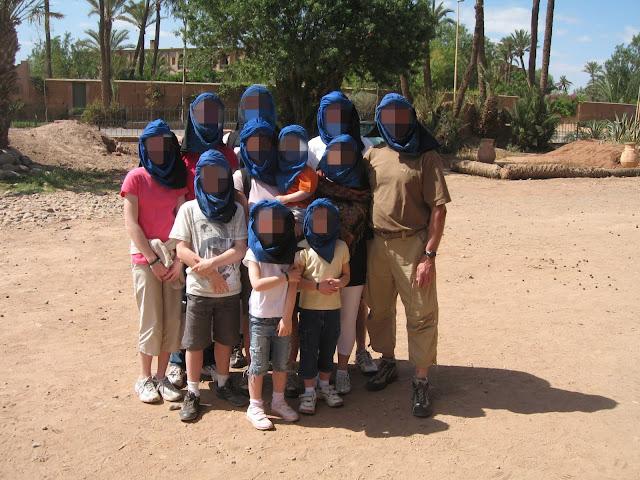 Blog de voyage-en-famille : Voyages en famille, Les dromadaires en famille