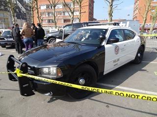 20160313.011 voiture de police