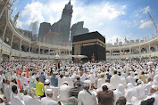 Arab Saudi Akan Buka Kembali Haji dan Umrah, Ternyata Tak Semua Negara Diizinkan