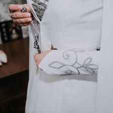 Wedding photographer Kseniya Bolkonskaya (bolkonskaya01). Photo of 15.08.2018