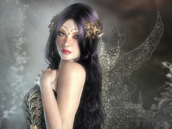 Wicked Beauty 2, Magic Beauties 1