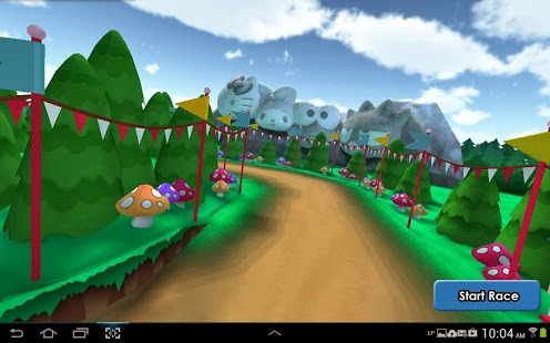 Hello Kitty Kruisers v1.3 Mod Money for Android