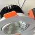 Đèn led âm trần Cob – đèn led thông dụng nhất hiện nay