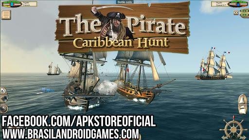 Download The Pirate: Caribbean hunt v7.9 APK + MOD DINHEIRO INFINITO - Jogos Android