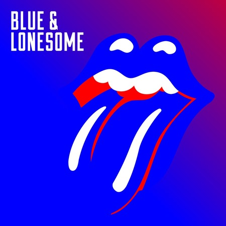 2016 - Blue & Lonesome - The Rolling Stones