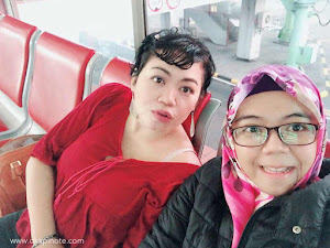 My Trip in Malang 2018