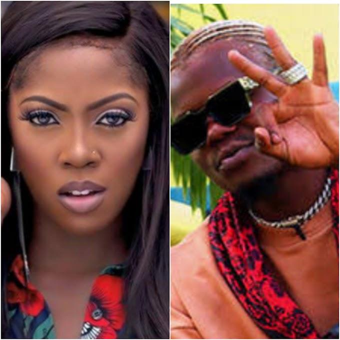 Harmonize Akoshwa na Video ya Ngono ya Tiwa Savage, Amwagia Sifa Hizi