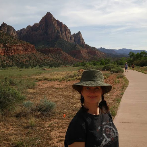 Author Melissa Hart. Raptors, Science, and Essence of Place: Avenging the Owl