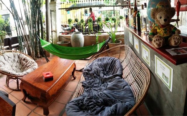 The Cambodia Report | Itinerary Trip Bajet Ke Siem Reap (15 USD Sahaja Untuk 4H 3M)