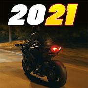 Motor Tour: Motorcycle Simulator Bike Moto World – APK MOD HACK – Dinheiro Infinito