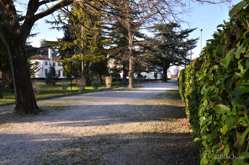 Villa Barchessa Valmarana 39