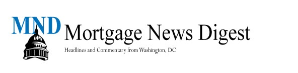 Mortgage News Digest