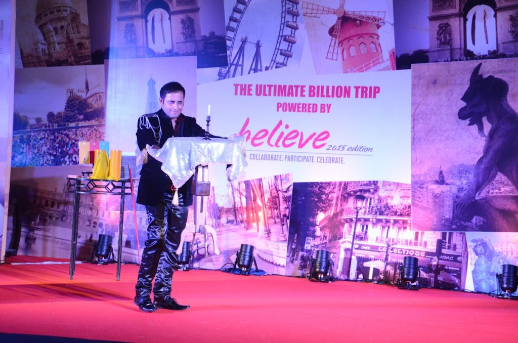 Gold Smooth - Believe 2015 Edition Launch - 2