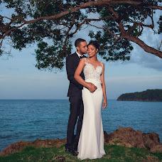 Wedding photographer Adrian Mcdonald (mcdonald). Photo of 11.01.2019