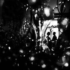 Wedding photographer Sergey Lomanov (svfotograf). Photo of 18.11.2018