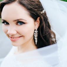 Wedding photographer Pavel Carkov (GreyDusk). Photo of 08.09.2017