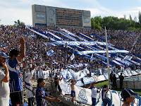 Football match, Mendoza