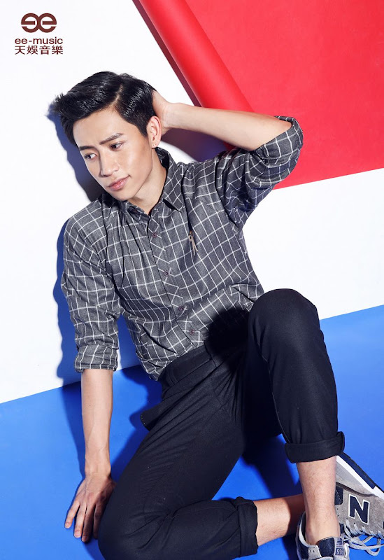 Wei Chen China Actor