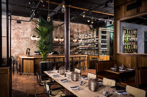 The Spanish Butcher, Glasgow restaurants, Rusk & Rusk