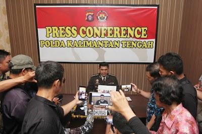 Kasus Pengeroyokan di Sampit tak Terkait SARA
