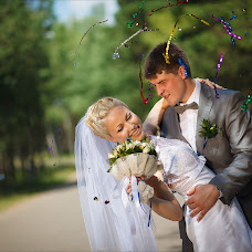 Wedding photographer Nikolay Potapov (NikolayPotapov). Photo of 07.07.2013