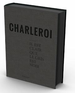 Cover boek Charleroi van Stephan Vanfleteren