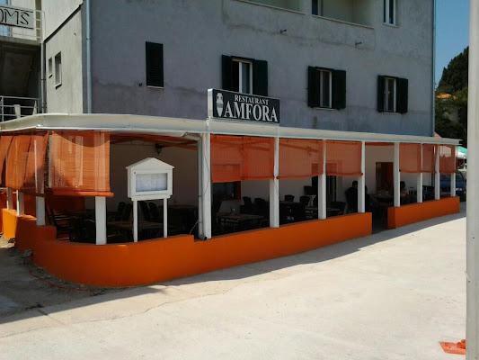 Amfora, Trg Rudina 9, 22202, Primošten, Croatia