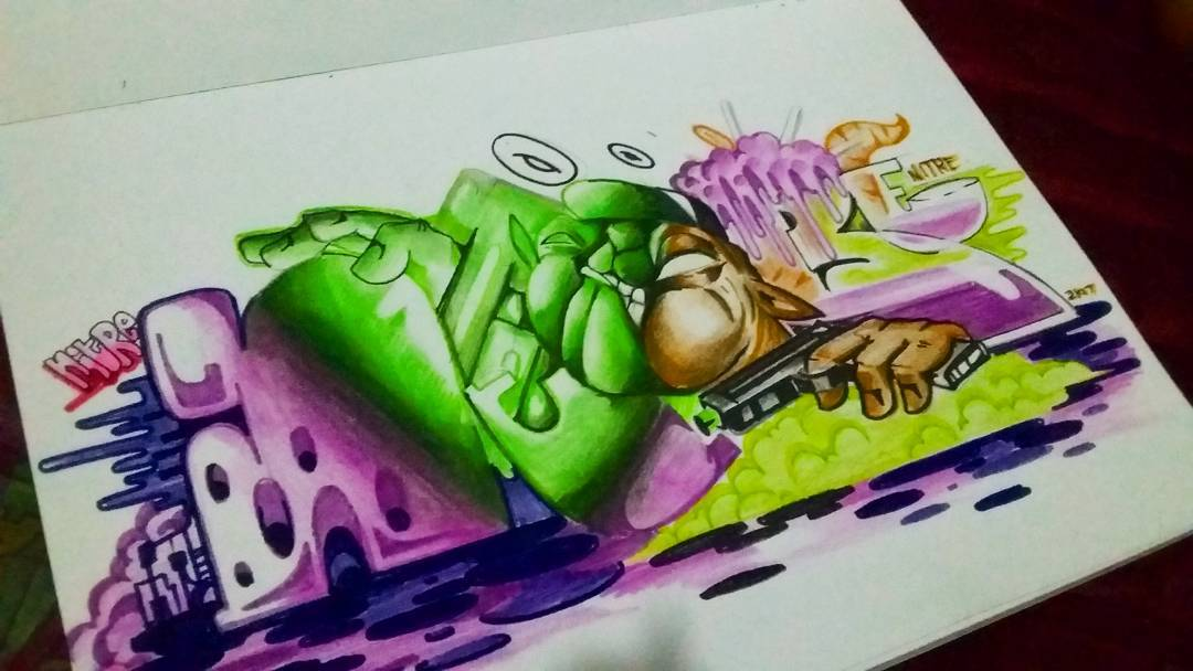 dibujos-lapiz-graffitis668