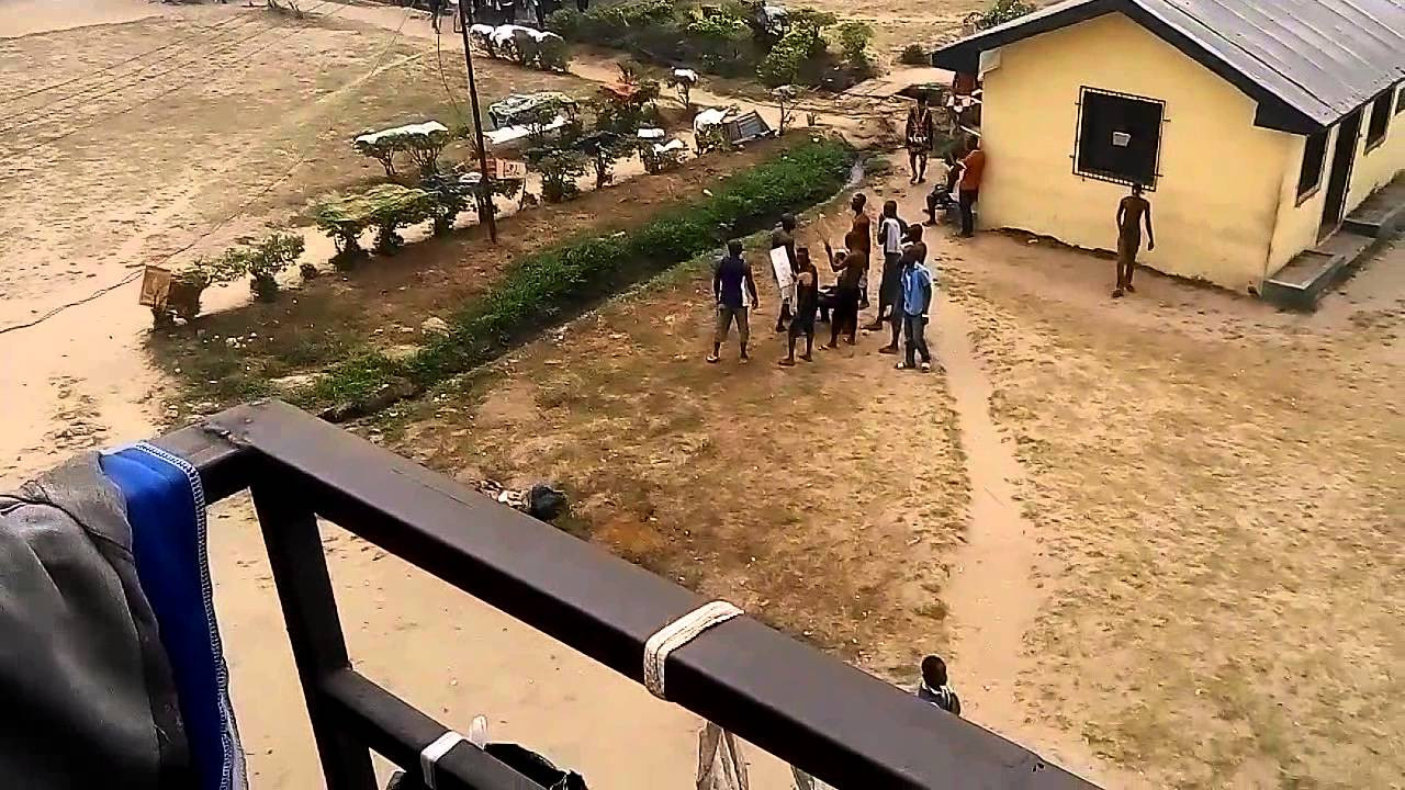 Guard in Delta prison allegedly shoots visitor dead after finding cocaine in the items he brought
