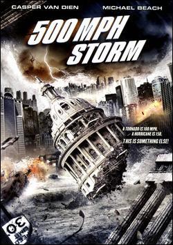 Phim Siêu Bão 500 Dặm 1 Giờ - 500 Mph Storm 2013