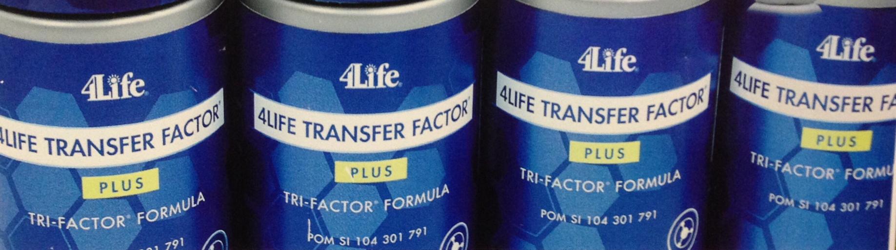 transfer factor plus semarang