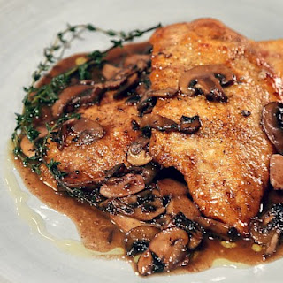 Chicken In Red Wine Mushroom Sauce Recipes