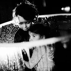 Свадебный фотограф Игорь Хрусталев (Dante). Фотография от 03.12.2017